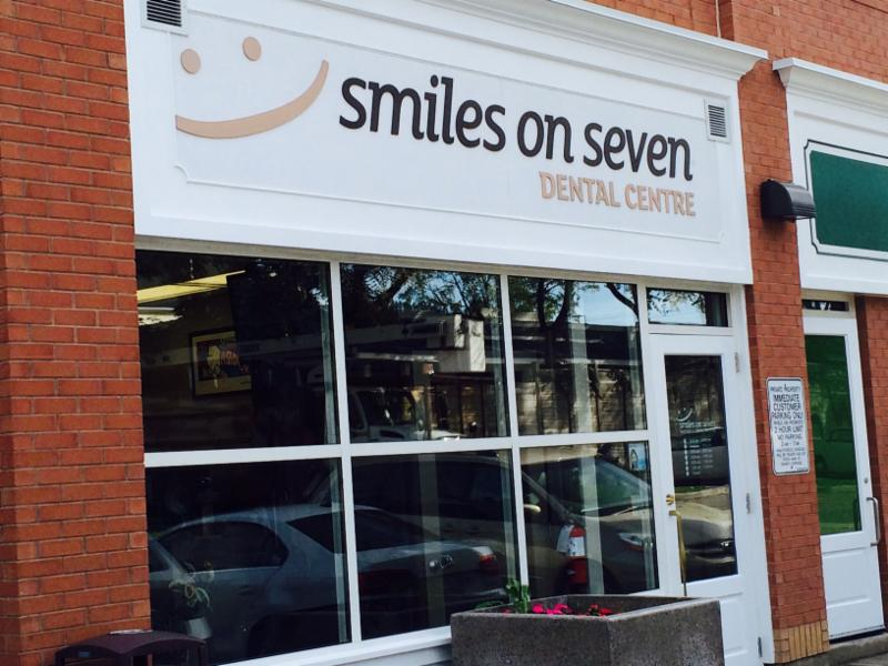 Smiles On Seven Dental - Photo 1