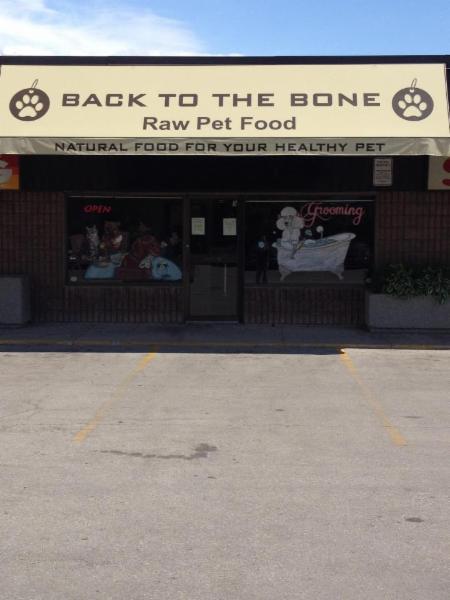 Back To The Bone Inc - Photo 2