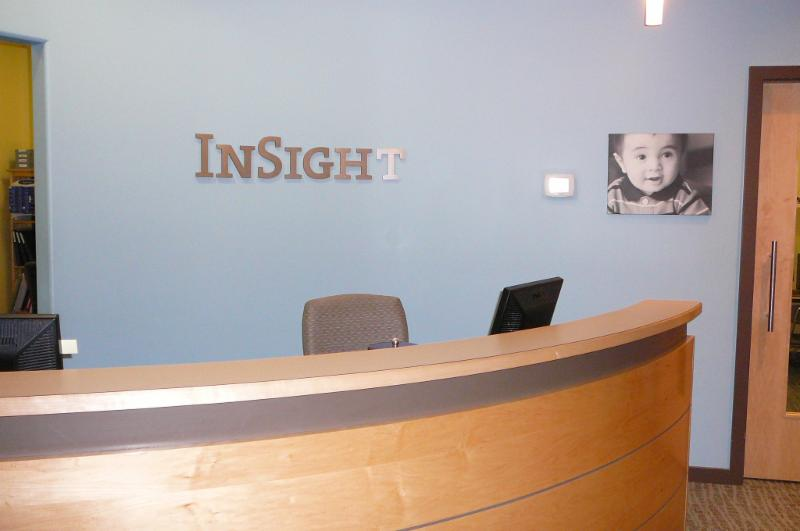 Insight Optometry - Photo 4