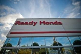 Ready Honda - Photo 3