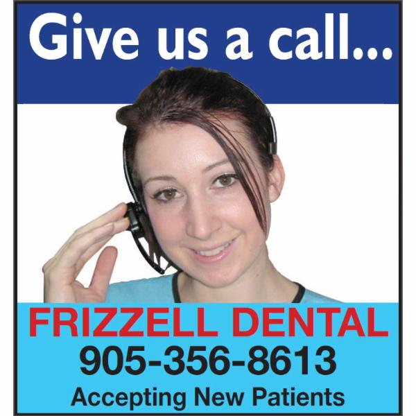 Frizzell Dental - Photo 10
