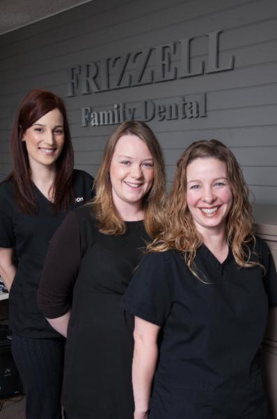 Frizzell Dental - Photo 5