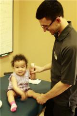 Sheddon Physiotherapy & Sports Clinic - Photo 7