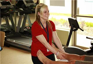 Sheddon Physiotherapy & Sports Clinic - Photo 10