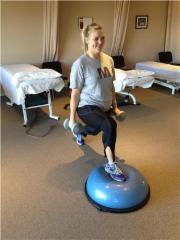 Sheddon Physiotherapy & Sports Clinic - Photo 5
