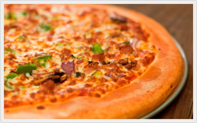 Old Town Pizzeria - Photo 2