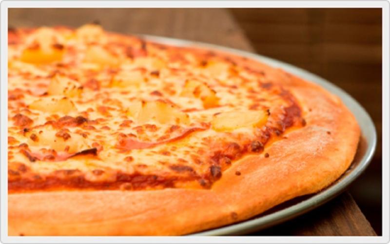 Old Town Pizzeria - Photo 4