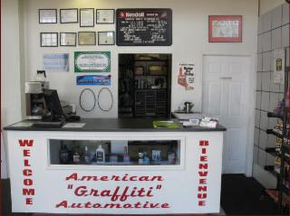 American Graffiti Automotive - Photo 7