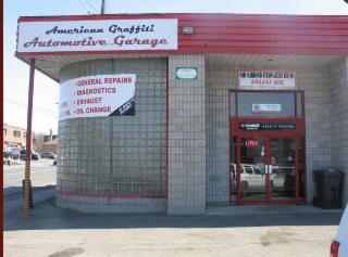 American Graffiti Automotive - Photo 3