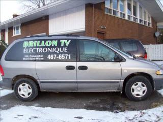 Brillon TV Electronique - Photo 3