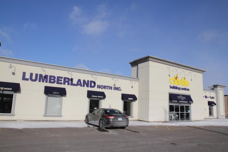 Castle / Lumberland North Inc - Photo 1