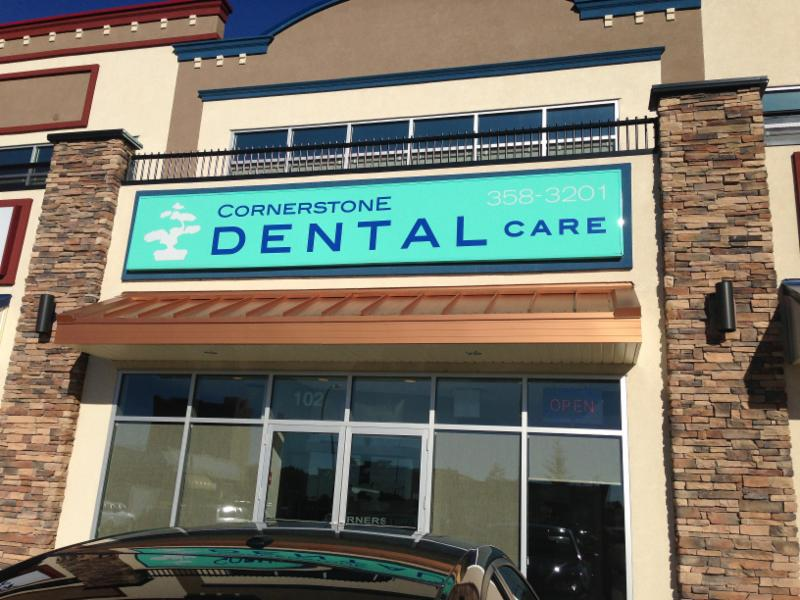 Cornerstone Dental Care - Photo 6