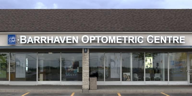 Barrhaven Optometric Centre - Photo 3