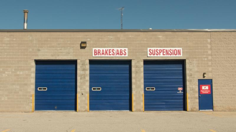 Tool Box Auto Shop - Photo 2