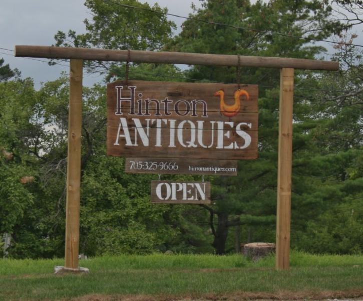 Hinton Antiques - Photo 3