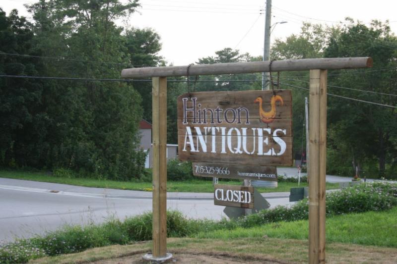 Hinton Antiques - Photo 22