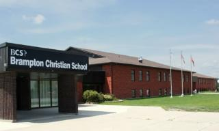 Brampton Christian School - Photo 2