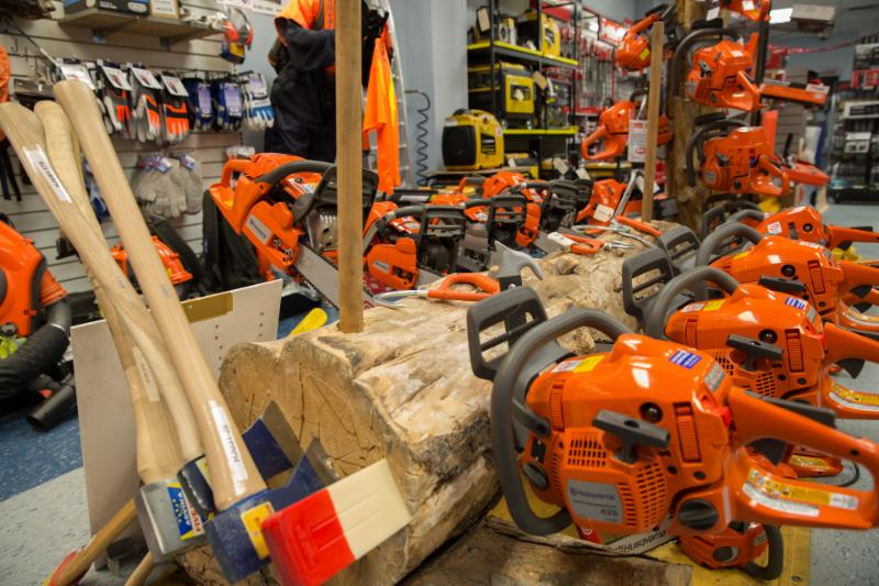 Ron's Equipment Rental & Industrial Supply Ltd - Photo 8