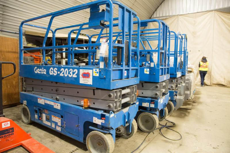 Ron's Equipment Rental & Industrial Supply Ltd - Photo 9