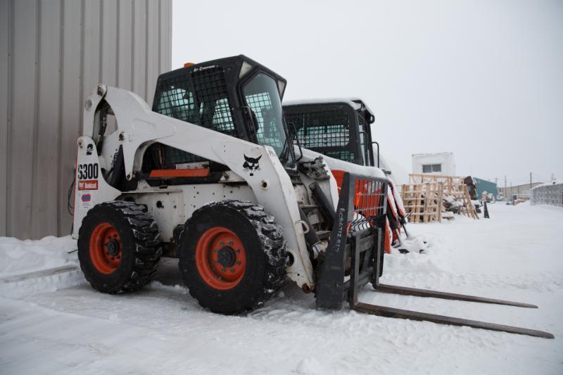 Ron's Equipment Rental & Industrial Supply Ltd - Photo 3