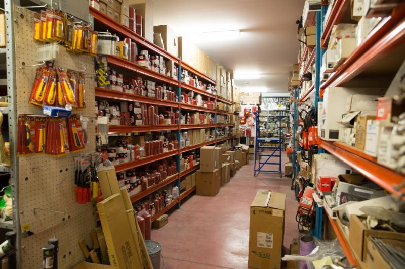 Ron's Equipment Rental & Industrial Supply Ltd - Photo 10