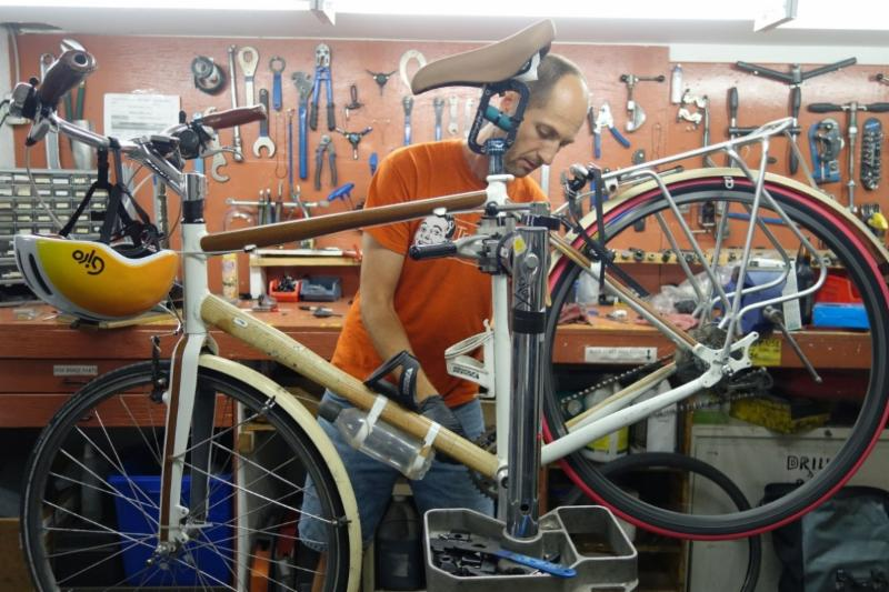 Bike Doctor - Photo 1