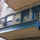 Balcon Renovac RS - Railings & Handrails - 514-919-2768