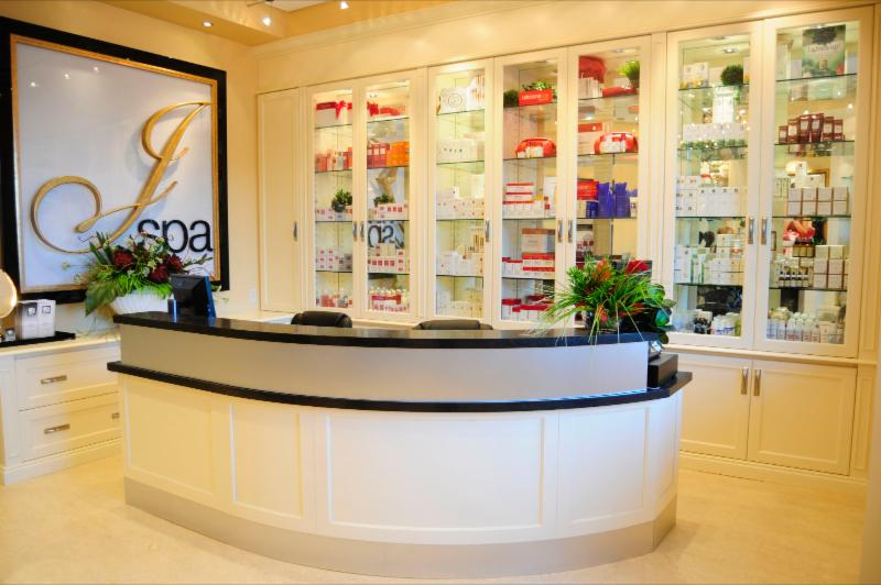 Jolanta's European Spa Ltd - Photo 5
