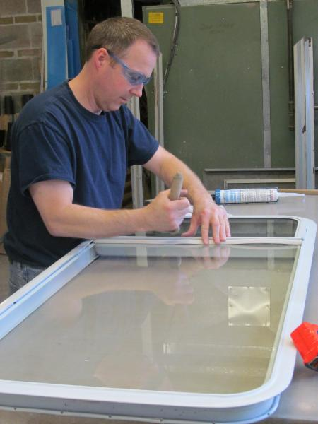 McClelland Glass - Photo 14