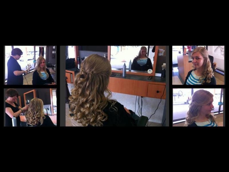 Campus Estates Hairstyling - Photo 1