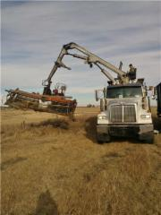 Iron Man Scrap Metal Recovery - Photo 3