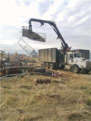 Iron Man Scrap Metal Recovery - Photo 7