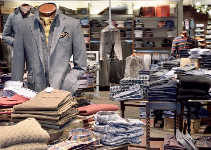 Eddie's Men's Wear Ltd - Photo 3