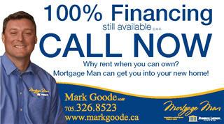Mortgage Man - Dominion Lending Centres - Photo 1