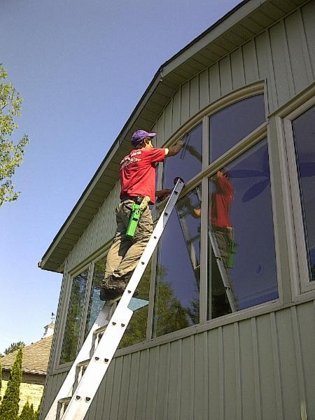 Klear view Window Cleaning - Photo 6