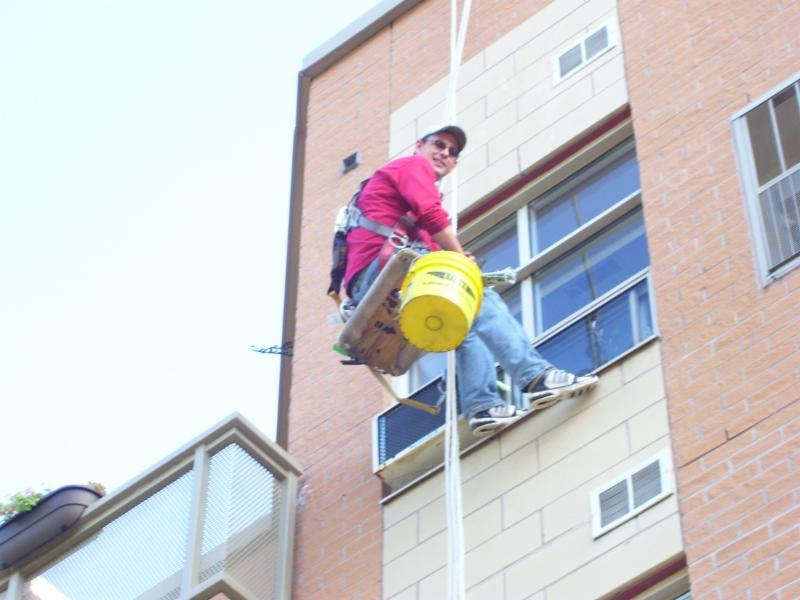 Klear view Window Cleaning - Photo 3