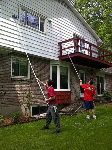 Klear view Window Cleaning - Photo 5