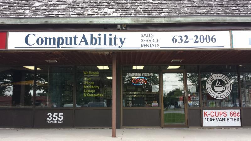 ComputAbility - Photo 1
