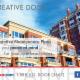 Creative Door Services - Portes de garage - 780-483-1789
