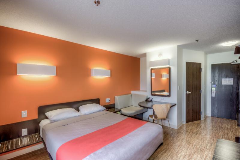 Motel 6 - Photo 62