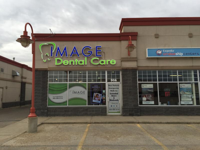 Image Dental Care Downtown - Photo 2