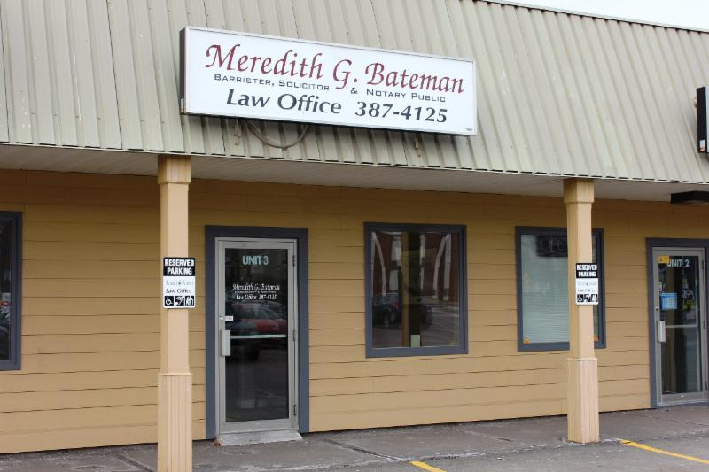 Meredith Bateman Law - Photo 1