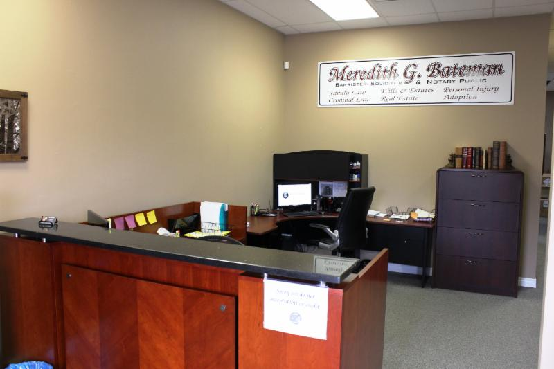 Meredith Bateman Law - Photo 3