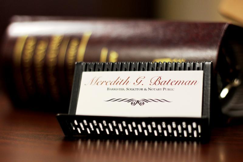 Meredith Bateman Law - Photo 10