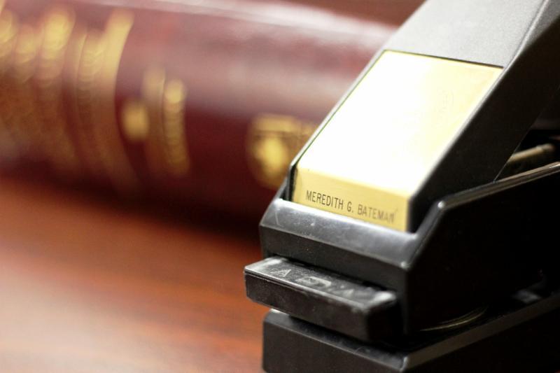 Meredith Bateman Law - Photo 8