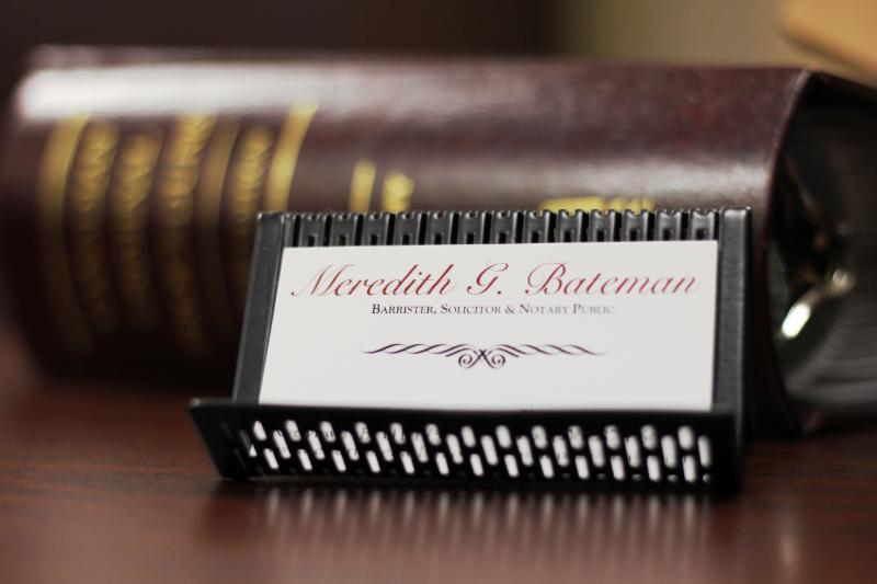 Meredith Bateman Law - Photo 12