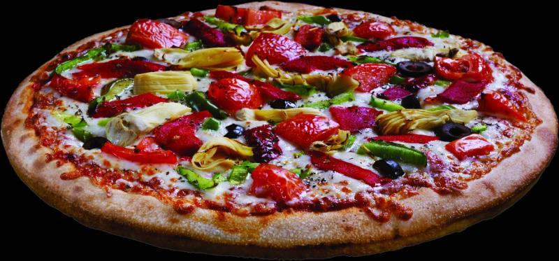 Pizzatown - Photo 9