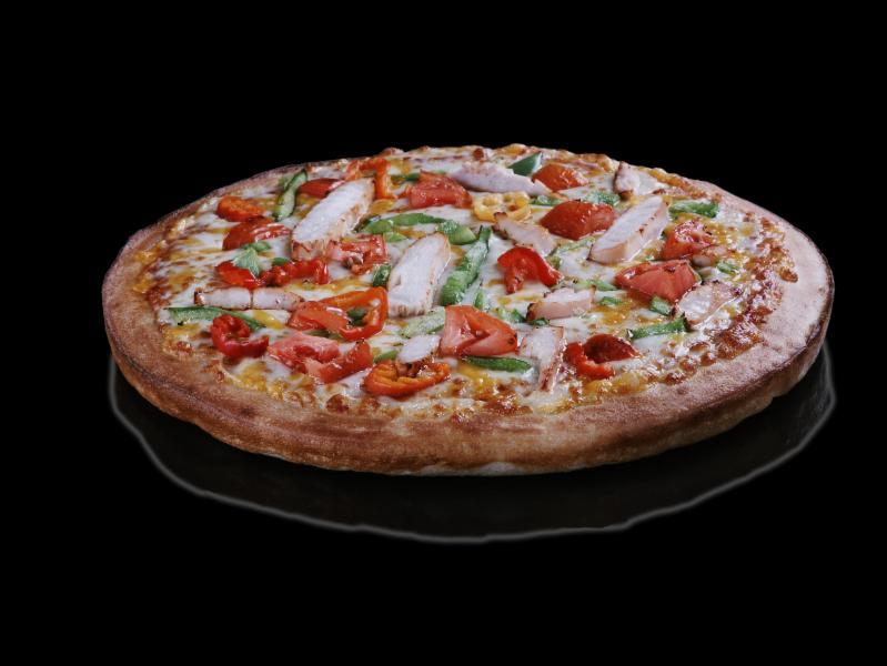 Pizzatown - Photo 11