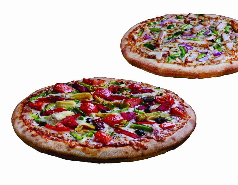 Pizzatown - Photo 2