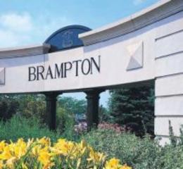 Brampton Homes - Photo 2